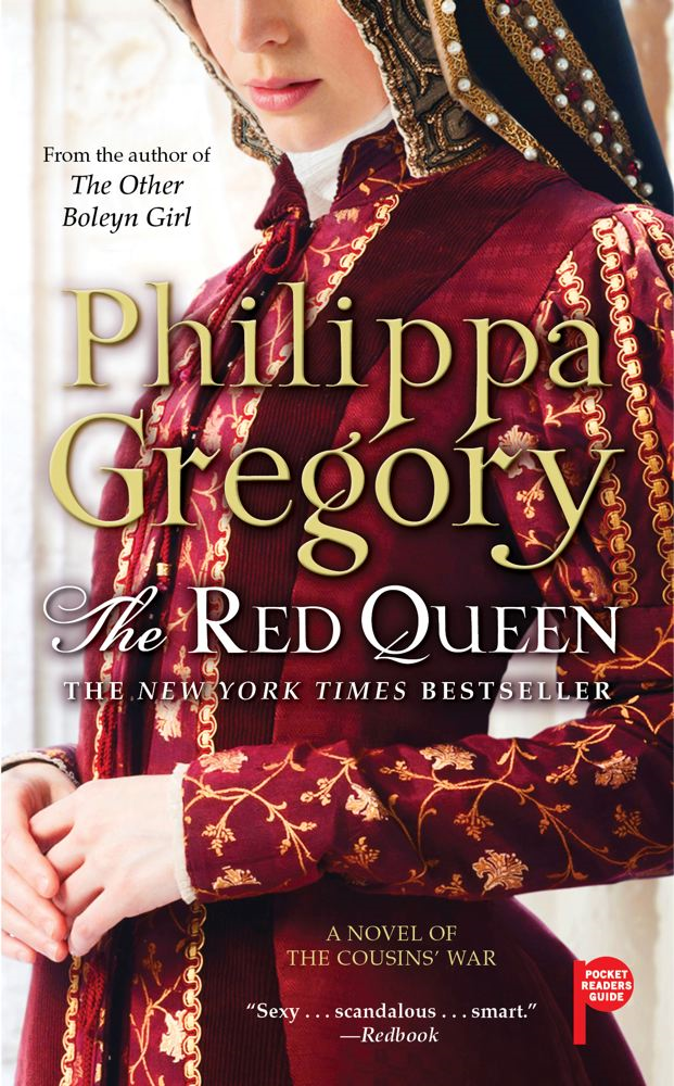 The Red Queen By: Philippa Gregory