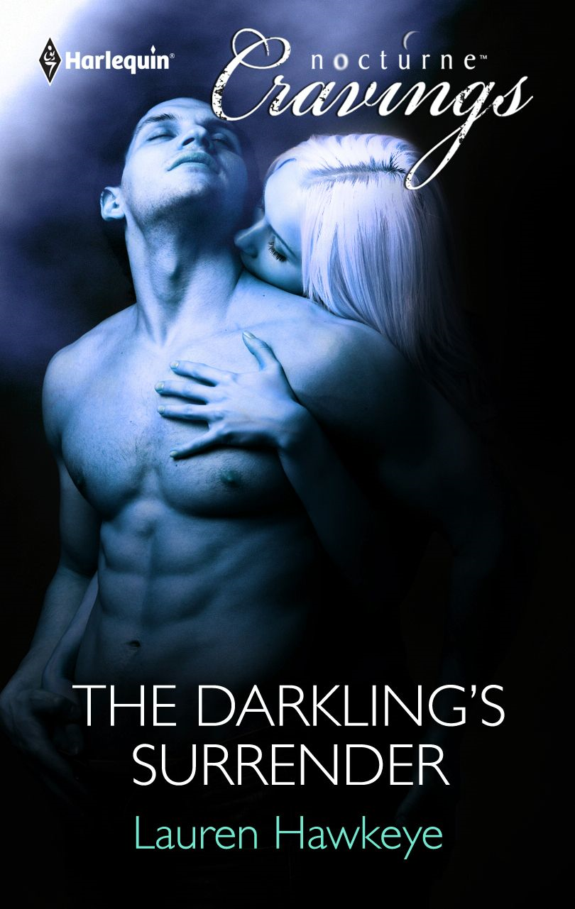 The Darkling's Surrender By: Lauren Hawkeye