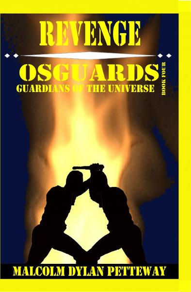 Revenge: Osguards: Guardians of the Universe