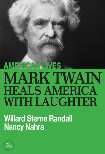 Mark Twain Heals America With Laughter