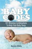 online magazine -  Baby Codes: 101 Winning Combinations to Help Your Baby Sleep.