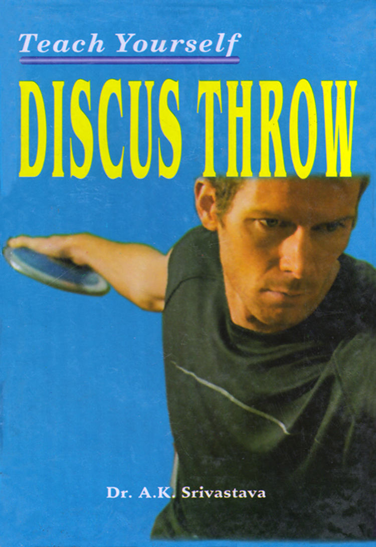 Teach Yourself Discus Throw