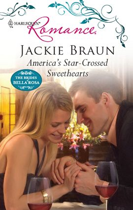 America's Star-Crossed Sweethearts By: Jackie Braun
