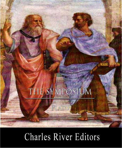 The Symposium (Illustrated Edition)