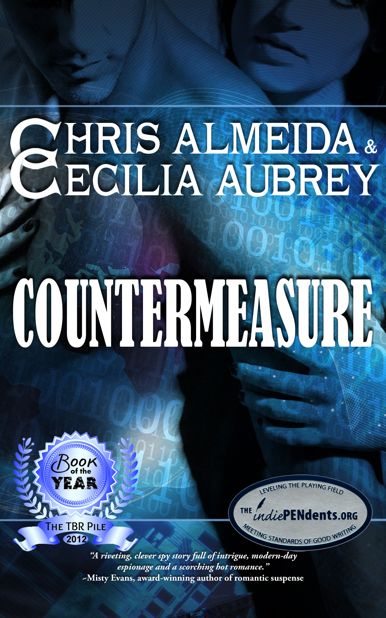 Countermeasure (Countermeasure Series #1) By: Cecilia Aubrey,Chris  Almeida