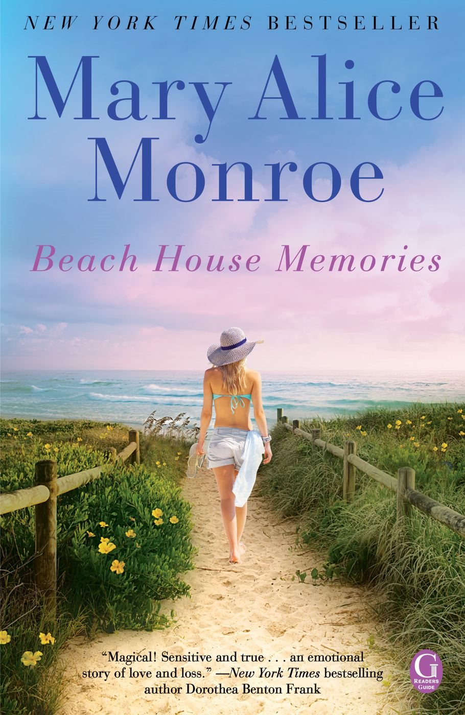 Beach House Memories By: Mary Alice Monroe