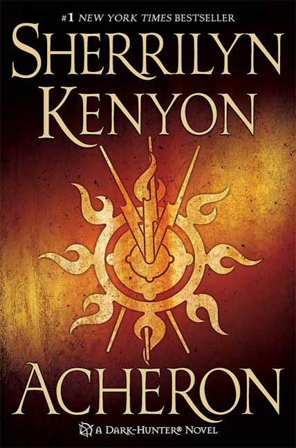 Acheron By: Sherrilyn Kenyon