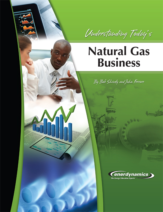 Understanding Today's Natural Gas Business