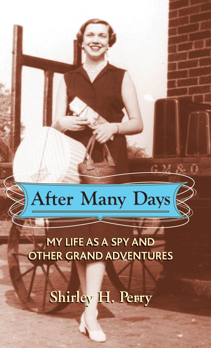 After Many Days By: Perry, Shirley H.
