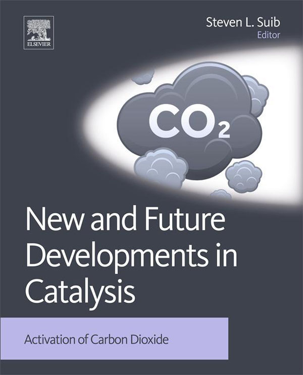 New and Future Developments in Catalysis Activation of Carbon Dioxide