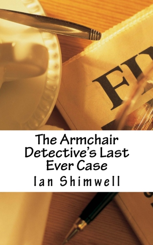 The Armchair Detective's Last Ever Case
