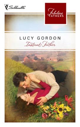 Instant Father By: Lucy Gordon