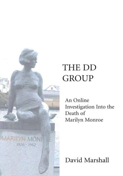 The DD Group By: David Marshall
