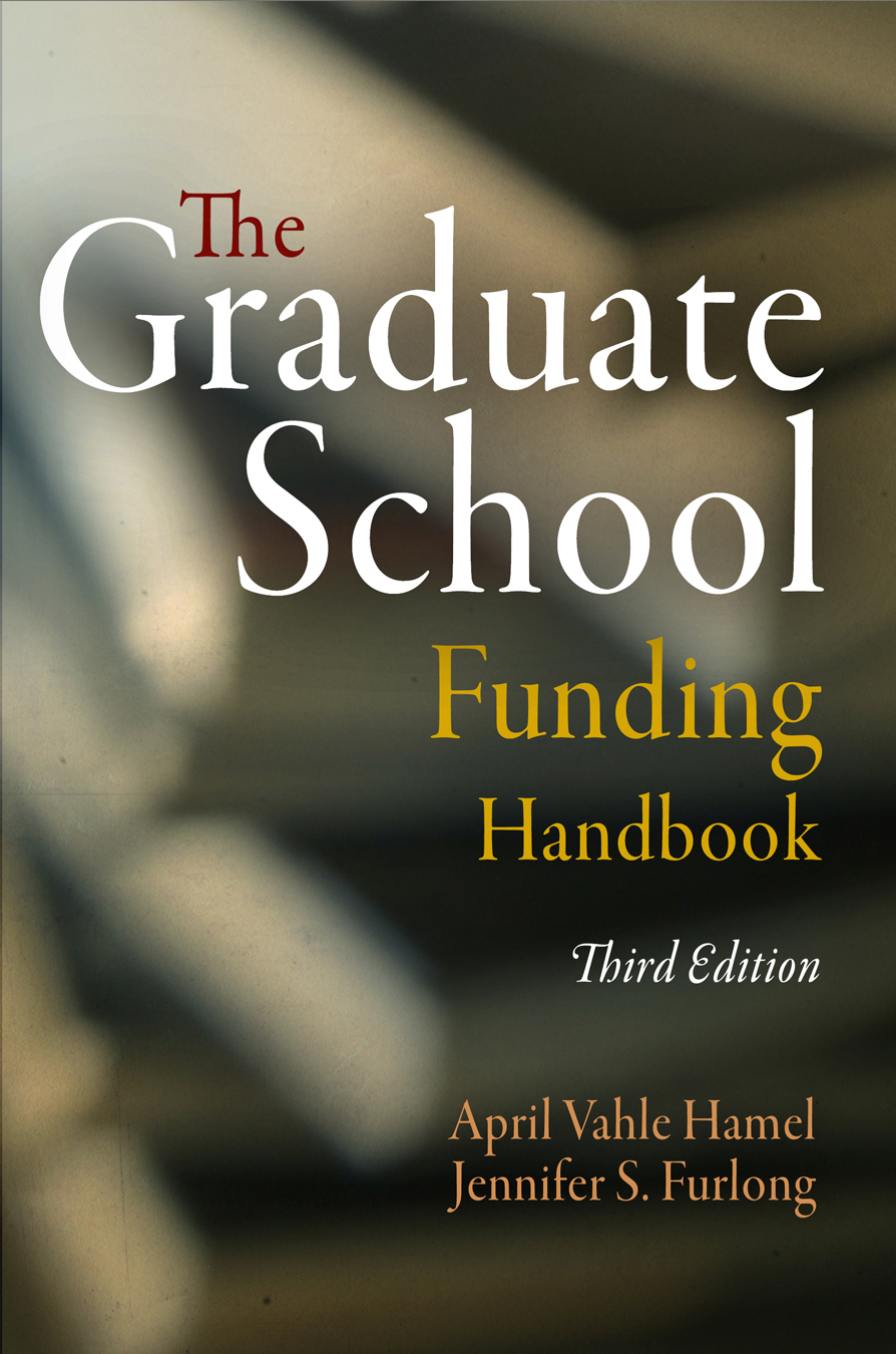 The Graduate School Funding Handbook