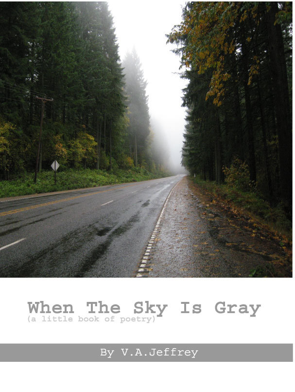 When The Sky Is Gray By: V. A. Jeffrey