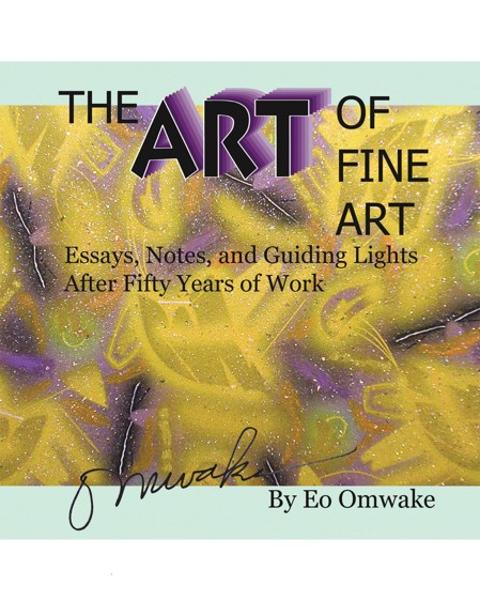 the artist and the art essay