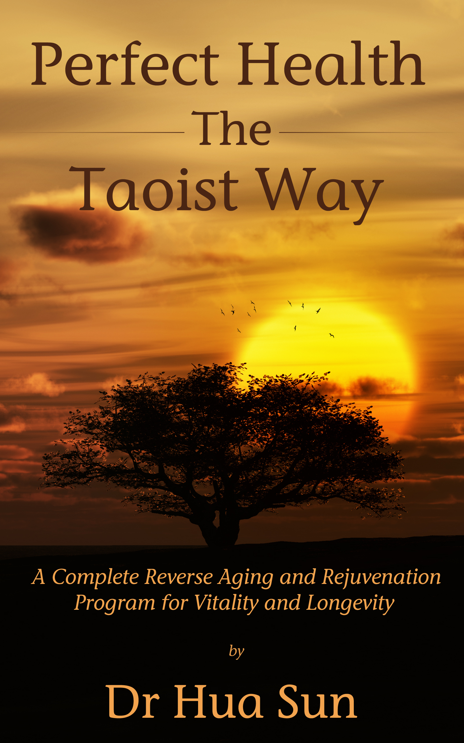Perfect Health The Taoist Way