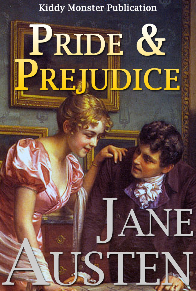 Jane Austen - Pride and Prejudice By Jane Austen