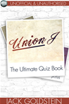 Union J - The Ultimate Quiz Book