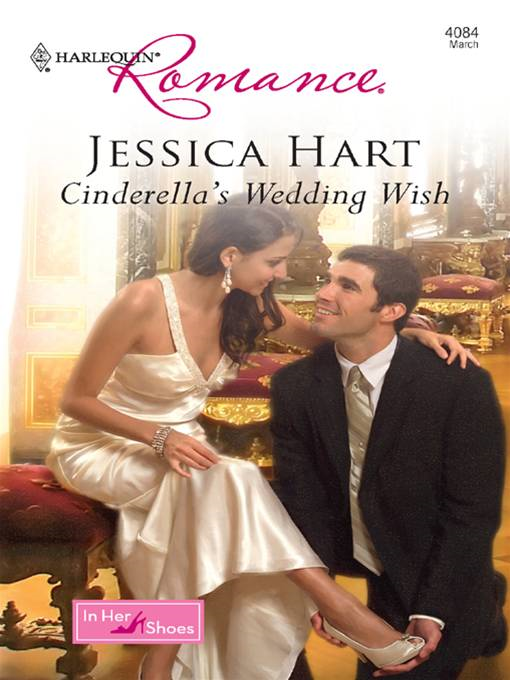 Cinderella's Wedding Wish By: Jessica Hart