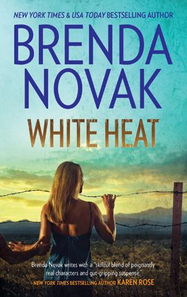 White Heat By: Brenda Novak