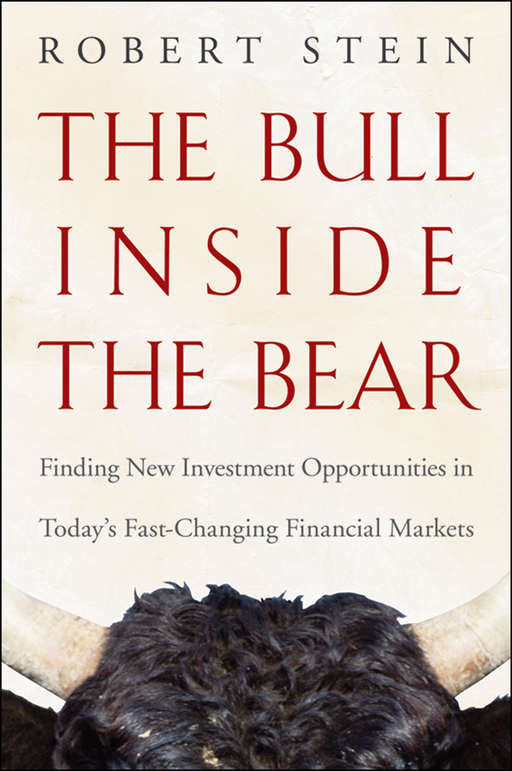 The Bull Inside the Bear