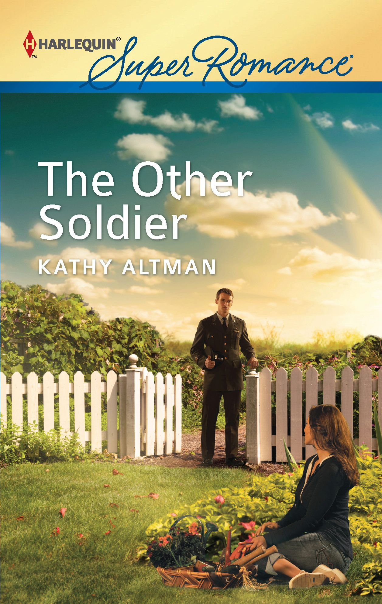 The Other Soldier By: Kathy Altman