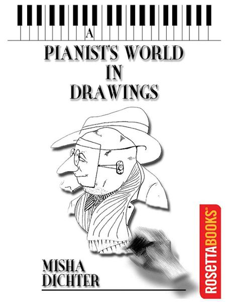A Pianist's World in Drawings