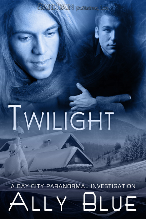 Twilight By: Ally Blue