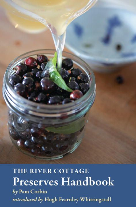 The River Cottage Preserves Handbook By: Pam Corbin