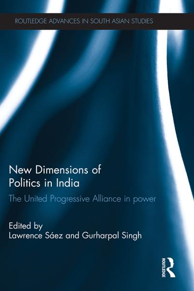 New Dimensions of Politics in India