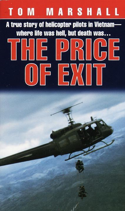 Cover Image: Price of Exit