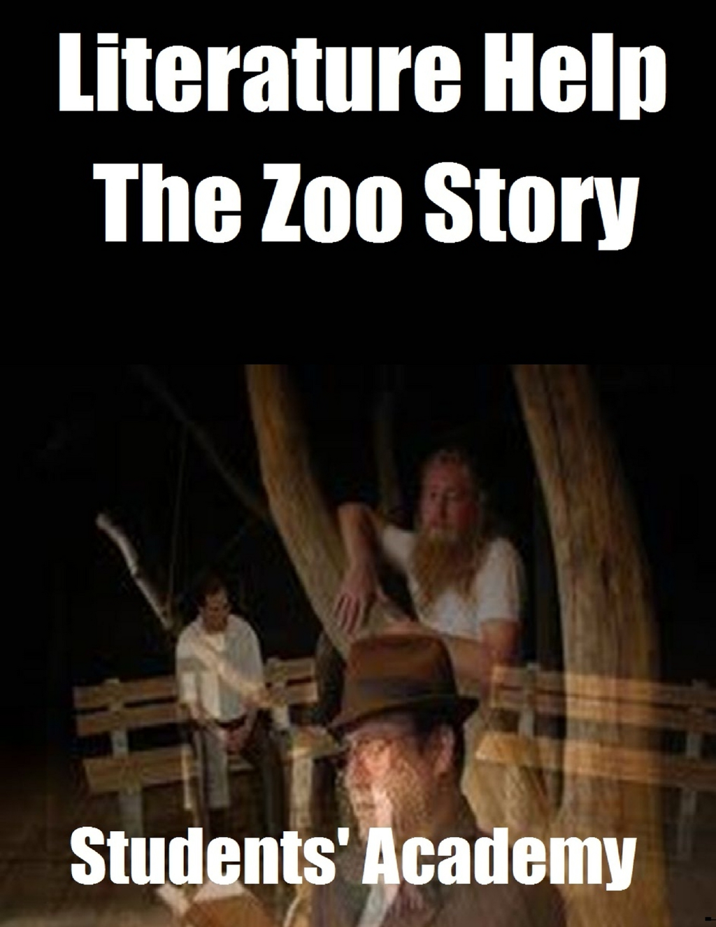 zoo story analysis Edward albee the zoo story full scriptpdf free download here edward albee´s the zoo story - that theatre company  articles as assigned, zoo story by edward albee,  script  analysis, collaboration,  your grade will be lowered up to a full letter grade.