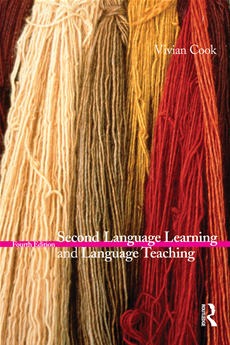 Second Language Learning and Language Teaching Fourth Edition