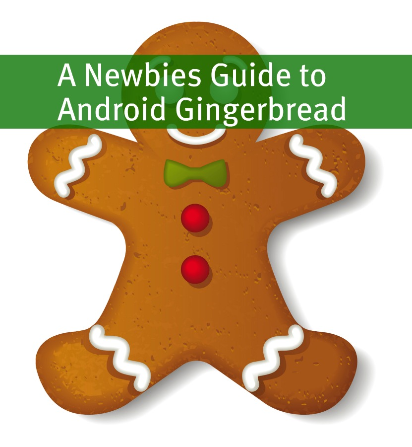 A Newbies Guide to Android Gingerbread By: Minute Help Guides