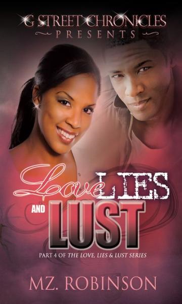Love, Lies & Lust (The Love, Lies & Lust Series)