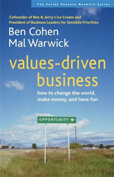 Values-Driven Business