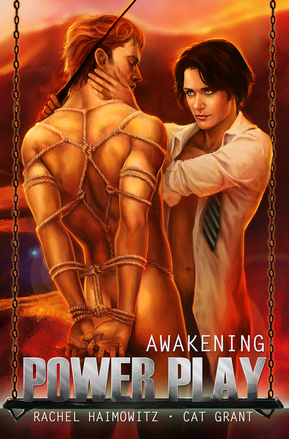 Power Play: Awakening