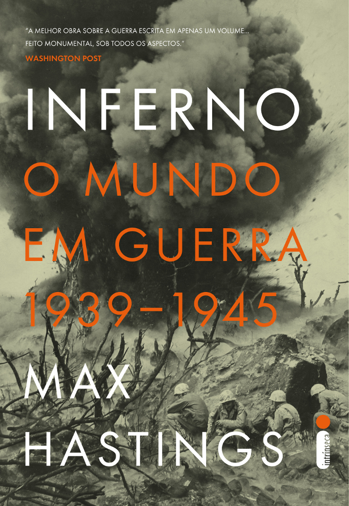 Inferno By: Max Hastings