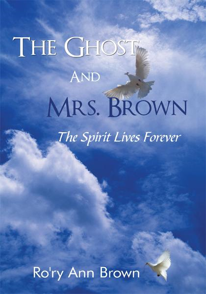 The Ghost And Mrs. Brown