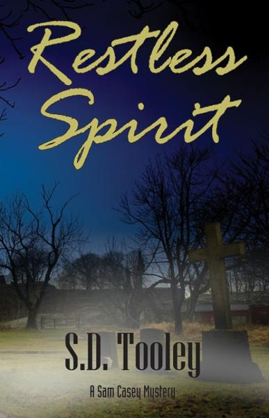 Restless Spirit By: S.D. Tooley