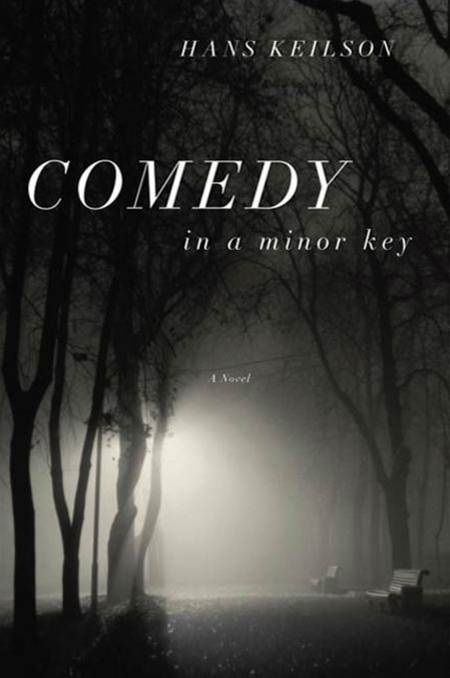 Comedy in a Minor Key By: Hans Keilson