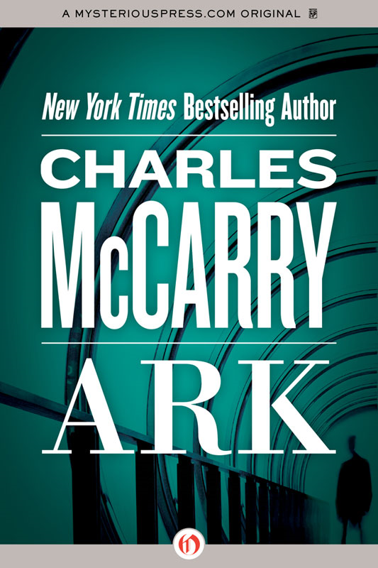 Ark By: Charles McCarry