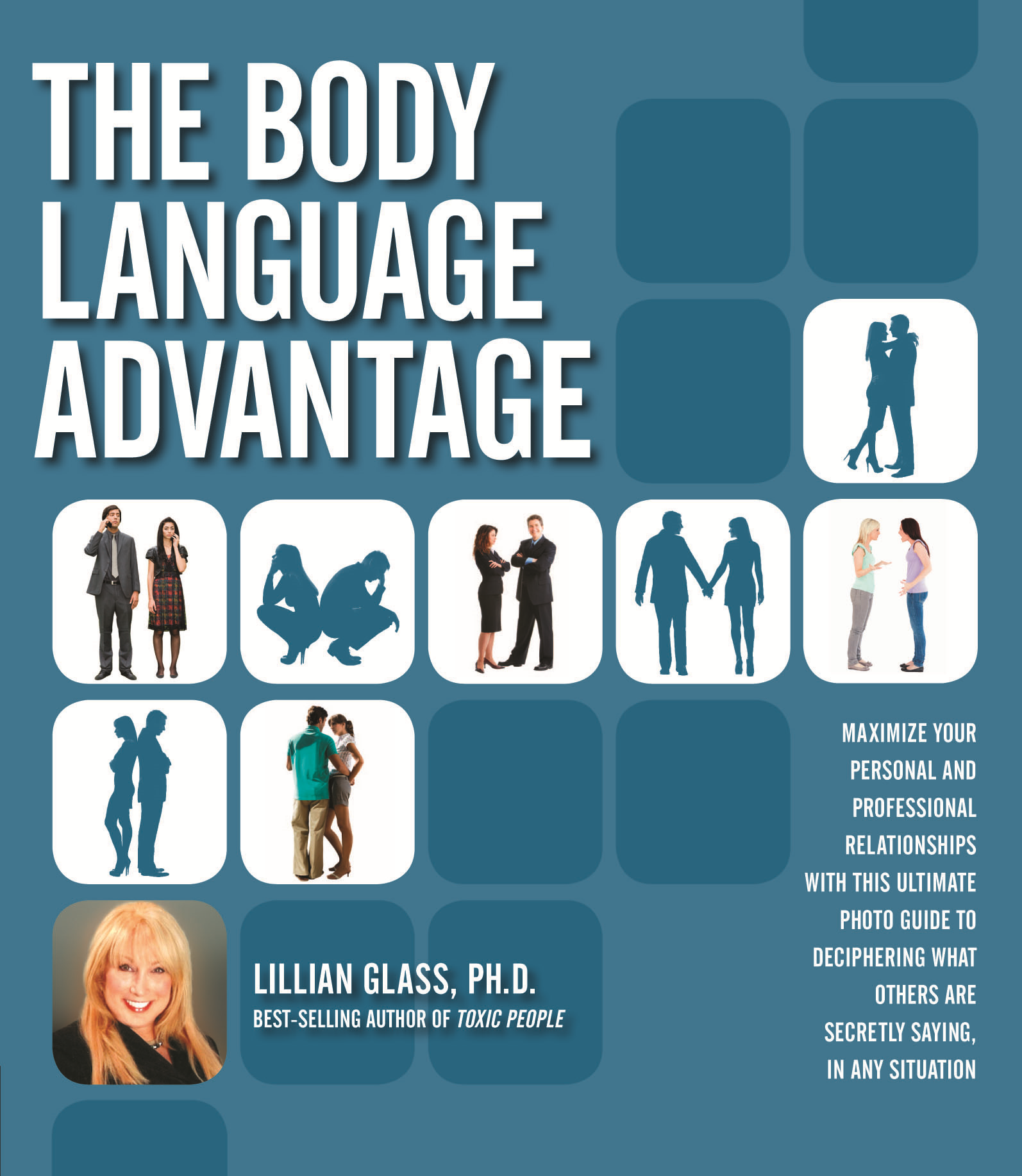 The Body Language Advantage