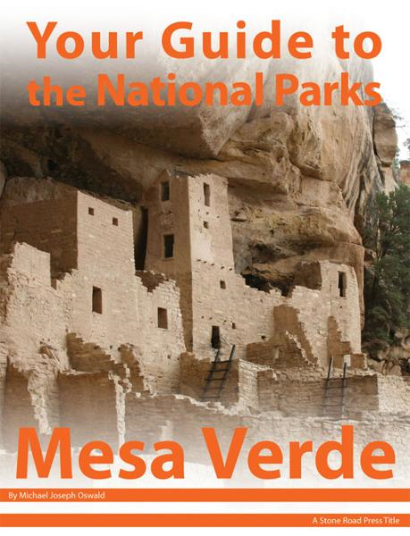 Your Guide to Mesa Verde National Park