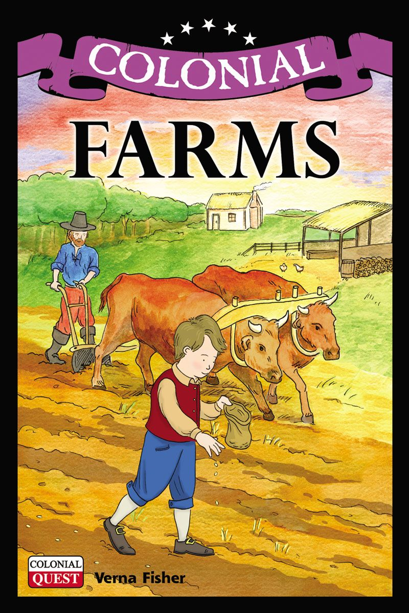 Colonial Farms