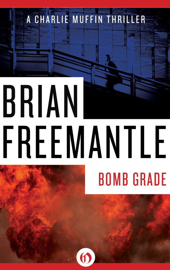 Bomb Grade By: Brian Freemantle