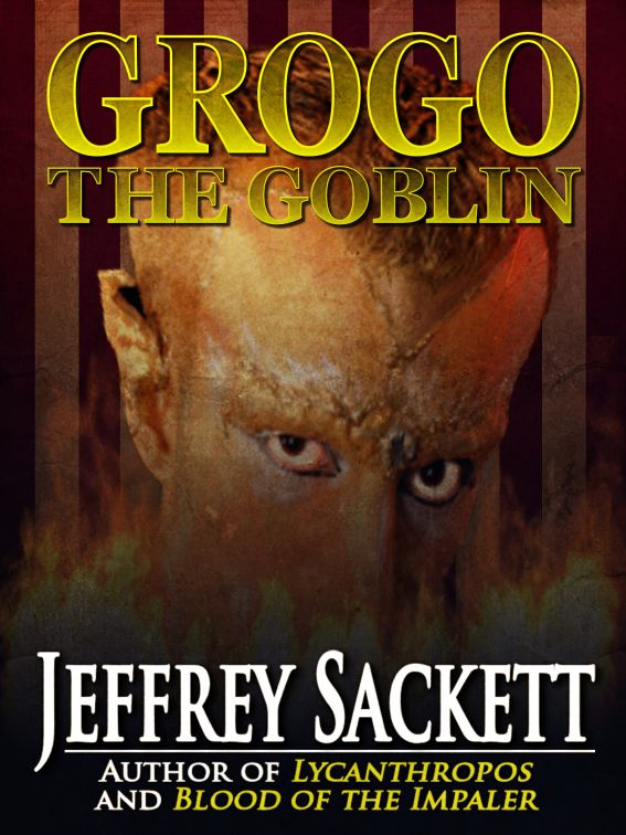 Grogo the Goblin