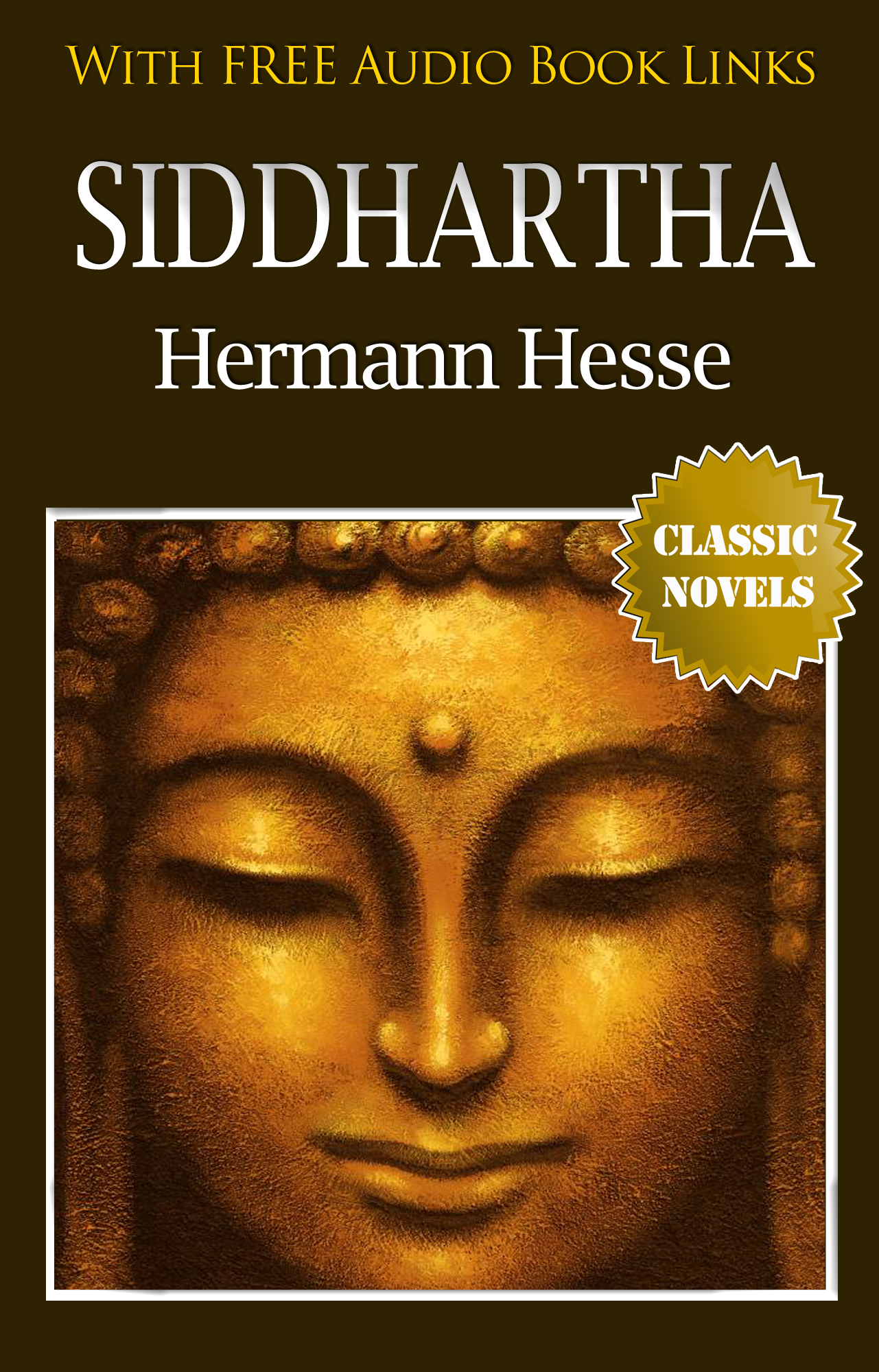 siddhartha by hermann hesse Siddhartha by hermann hesse, 9780486406534, available at book depository with free delivery worldwide.