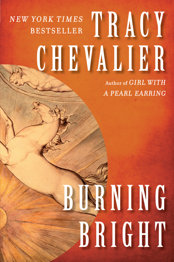 Burning Bright By: Tracy Chevalier